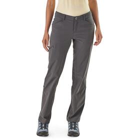 Patagonia Quandary Pants Women Forge Grey